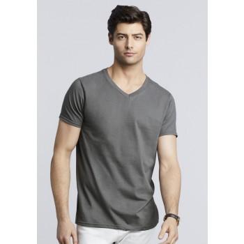 Gildan Softsyle Adults V Neck T-shirts