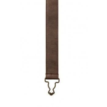 EWPR119 Brown Faux Leather Strap