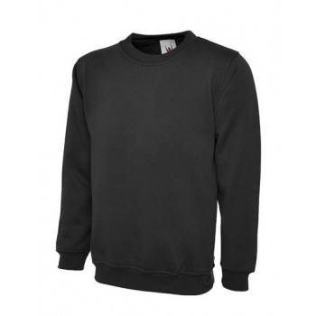 350gsm Premium Sweatshirt