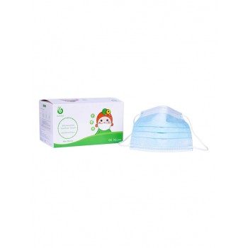 Childrens Type 1 Youth Size Disposable Mask Pack of 50