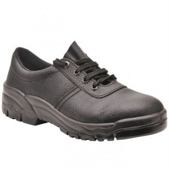Portwest FW14 Protector Shoe in Black