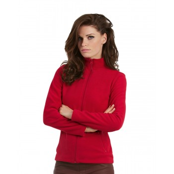 FWI51 B&C ID.501 Women's Fleece Jacket
