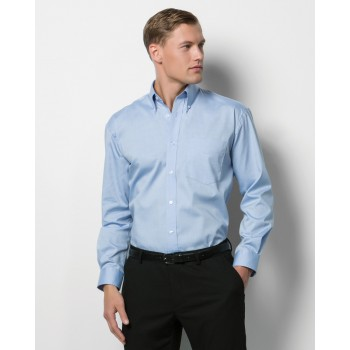 mens-long-sleeve-corporate-oxford-shirt