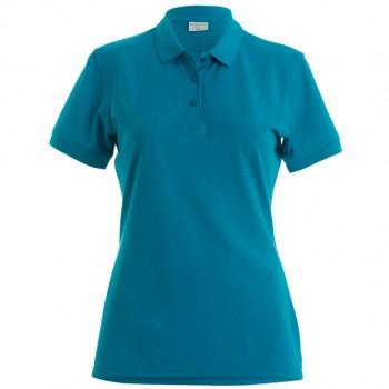 Ladies Kustom Kit Slim Fit Klassic Superwash Polo