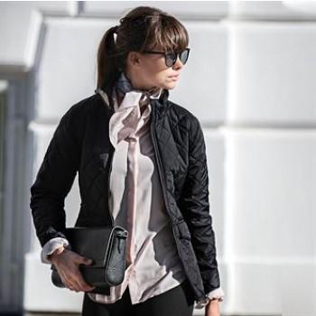 Nimbus Women's Leyland Reversible Jacket