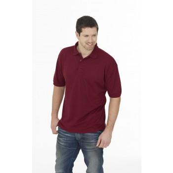 250gsm Pique Polo Shirt
