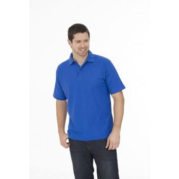 200gsm Pique Polo Shirt