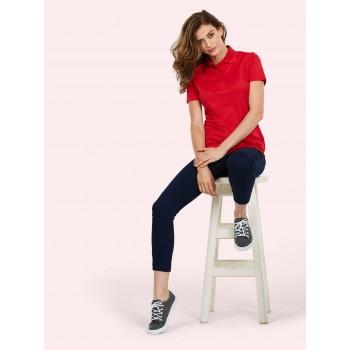 UC128 200gsm Ladies Super Cool Workwear Polo Shirt