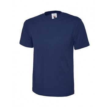 French Navy Classic T-shirt