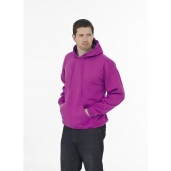 300gsm Classic Adults Hooded Sweatshirt