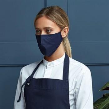 Washable Reusable Protective 3-layer fabric mask